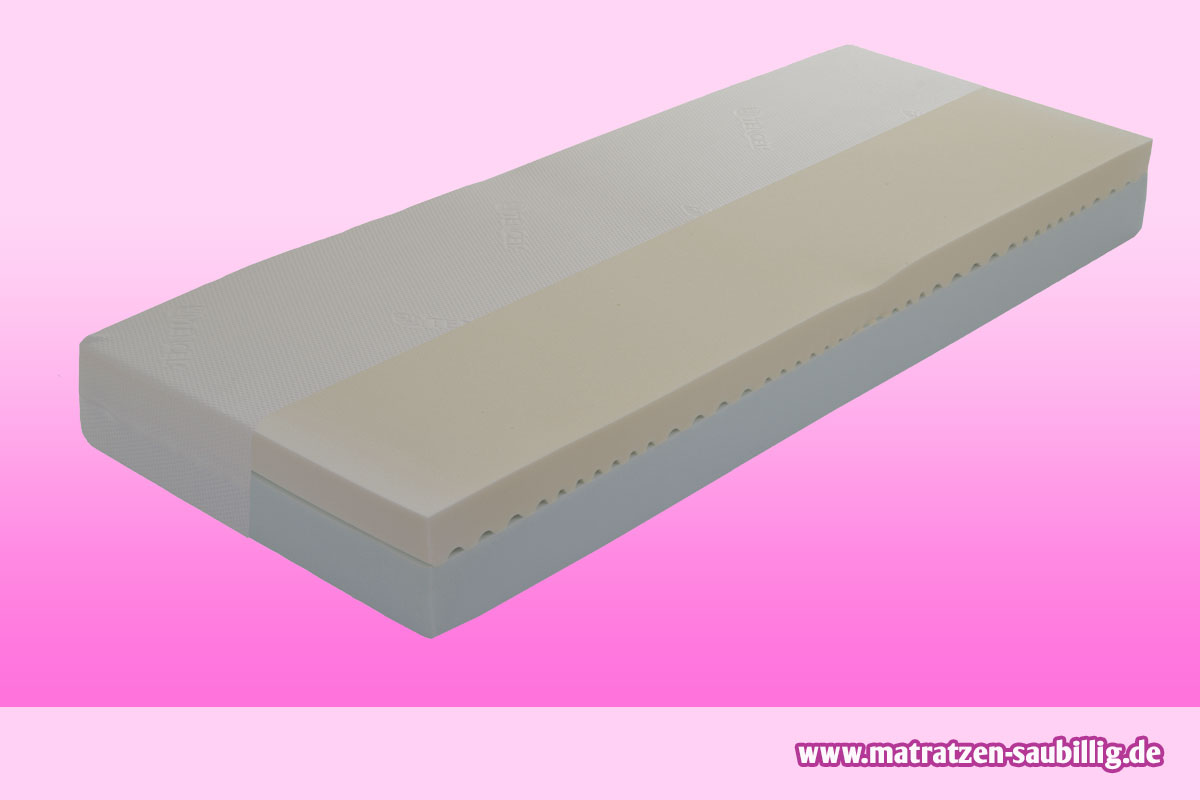 visco kaltschaum matratze viscomatratze premium 120x200 cm rg 50 40. Black Bedroom Furniture Sets. Home Design Ideas