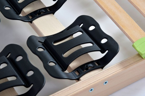 lattenrahmen lattenrost 80 x 200 cm mediflex t300 zerlegt. Black Bedroom Furniture Sets. Home Design Ideas