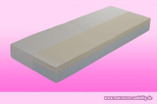 visco kaltschaum matratze viscomatratze premium 80x200 cm rg 50 40. Black Bedroom Furniture Sets. Home Design Ideas